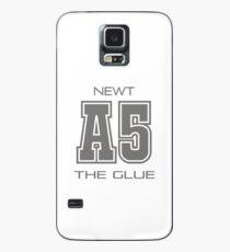 Funda/vinilo para Samsung Galaxy Asunto A5 - El pegamento