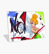 Tinkerbell Laptop Skin