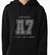 Subject A7 - The Leader Pullover Hoodie