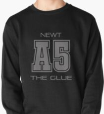 Subject A5 - The Glue Pullover