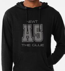 Subject A5 - The Glue Lightweight Hoodie