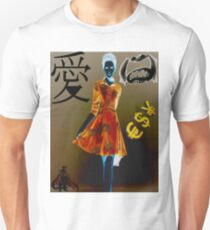 [Harmor]  Lap Of Lux   (98*) T-Shirt