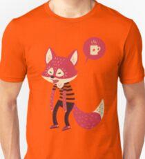 Good Morning Fox T-Shirt