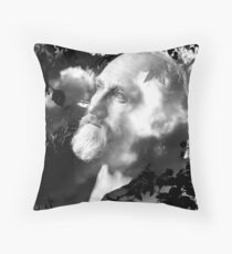 Ananda ... Throw Pillow