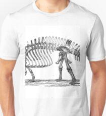 Tiny Apatosaurus T-Shirt