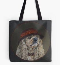 Eufrasie Tote Bag