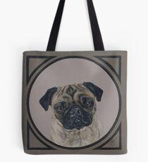 Dolly Tote Bag