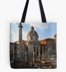 Imperial Forum Tote Bag