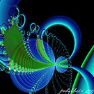 """Flowing Energy"" by Patrice Baldwin"