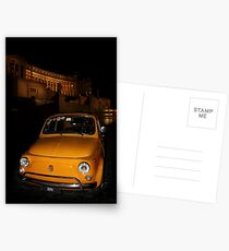 Cinquecento Postcards