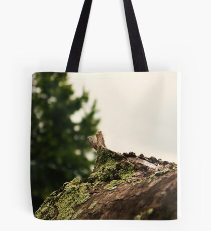 Spring Pole Drill (Petrolia Discovery) Tote Bag