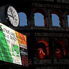 Irish Italy? by Samantha Higgs