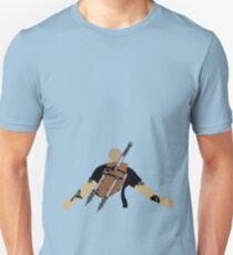 Infamous 2 Unisex T-Shirt