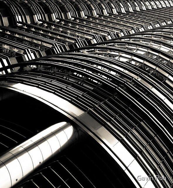 Petronas Twin Towers by Gavin Poh