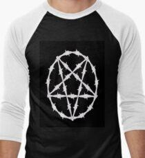 Barbwire Pentagram T-Shirt