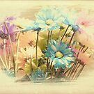Birthday Flowers!!! by Dawn Becker