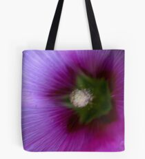 REDREAMING : Flower Series: Purple. Tote Bag