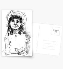 Centrelink Angel Postcards