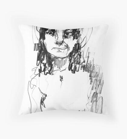 Centrelink Angel Throw Pillow