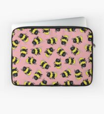 Bees! Laptop Sleeve