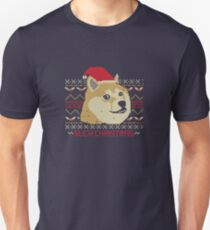 Such Christmas! Unisex T-Shirt