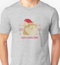 Such Christmas! Unisex T-Shirt