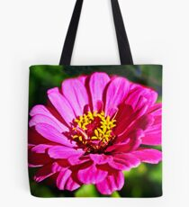 Neon By Nature Tote Bag