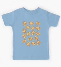 Dogs (Yellow Lab)! Kids Clothes