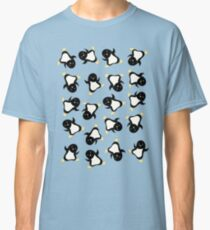 Penguins! Classic T-Shirt