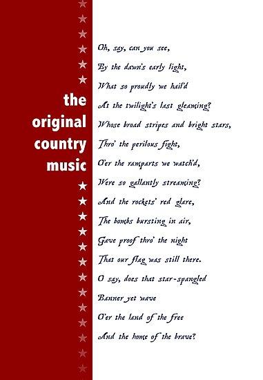 The Original Country Music by LTDesignStudio