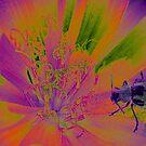 Bugadellic by KarDanCreations