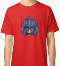 Robot in Disguise  Classic T-Shirt