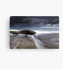 Angourie, New South Wales, Australia Canvas Print