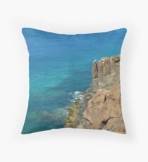 Gorgeous views. Throw Pillow