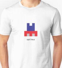 Pixelebrity - Optimus  Unisex T-Shirt