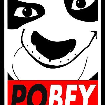 PO-BEY by omondieu