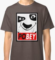 PO-BEY Classic T-Shirt