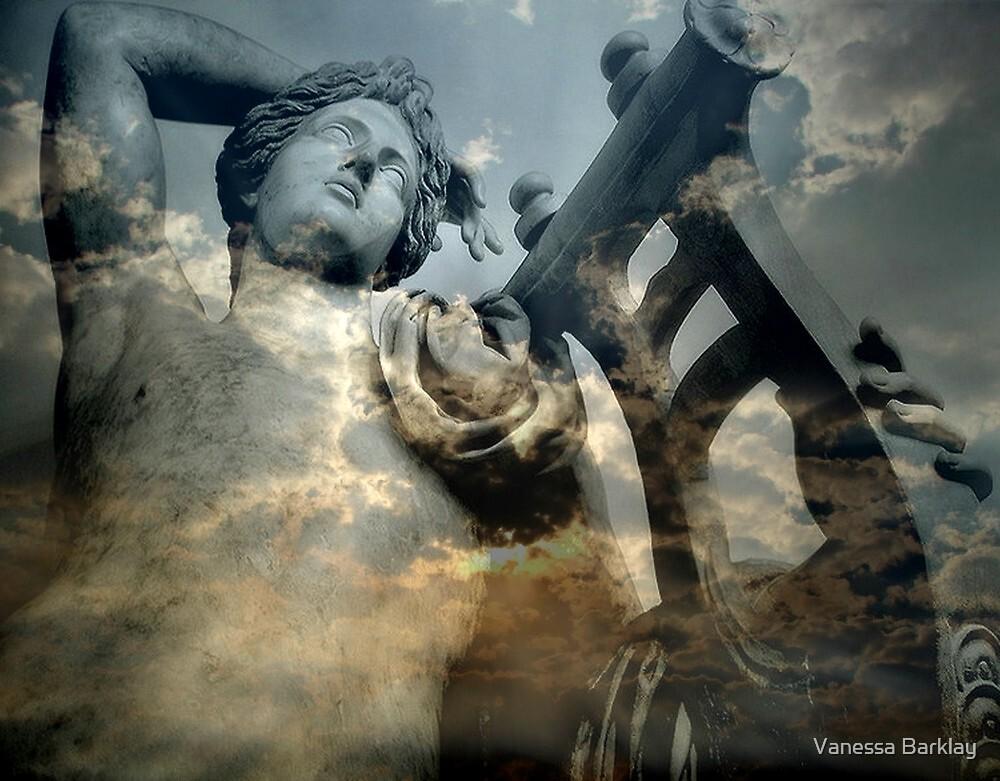 Apollo's Lyre by Vanessa Barklay