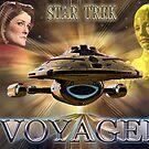 Sci-Fi Voyager II by frankulaflickr