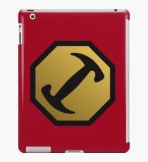 Stonecutters - BUMPER STICKER iPad Case/Skin