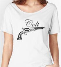 Colt 1 Women's Relaxed Fit T-Shirt