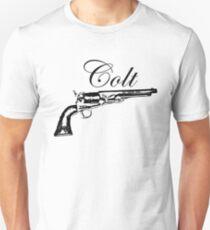 Colt 1 Unisex T-Shirt