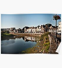 Bude Poster