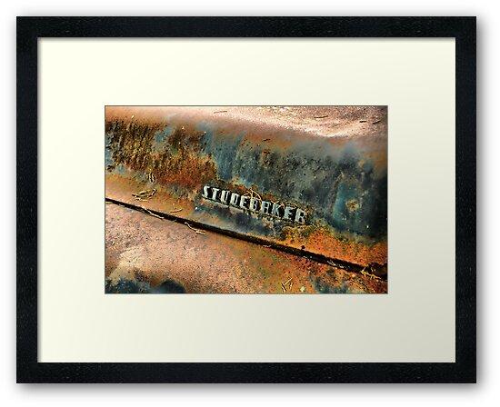 Studebaker 3 by Evan Clearman