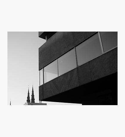 DOMINATE Photographic Print