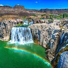Idaho Twin Falls by amonamarthkid