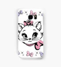 Aristocats - Marie Samsung Galaxy Case/Skin