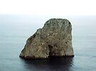 Rock Island by Jessica Liatys