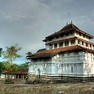 Lankatilaka Temple - Kandy by Dilshara Hill