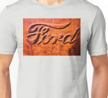 Ford Unisex T-Shirt